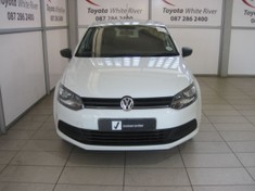 2019 Volkswagen Polo Vivo 1.4 Trendline 5-Door Mpumalanga White River_0