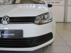 2019 Volkswagen Polo Vivo 1.4 Trendline 5-Door Mpumalanga White River_2