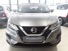 2020 Nissan Qashqai 1.5 dCi Acenta plus Free State Bloemfontein_1