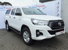 2020 Toyota Hilux 2.4 GD-6 RB SRX Double Cab Bakkie Western Cape