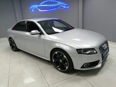 2010 Audi A4 3.0 Tdi Quatt Ambient Stron b8  Gauteng Vereeniging_0