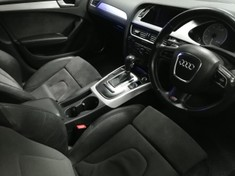 2010 Audi A4 3.0 Tdi Quatt Ambient Stron b8  Gauteng Vereeniging_3