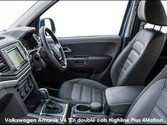 2020 Volkswagen Amarok 3.0 TDi Highline 4Motion Auto Double Cab Bakkie Gauteng Randburg_2