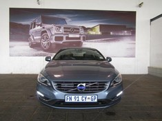 2016 Volvo S60 D5 Inscription Geartronic Gauteng Midrand_3