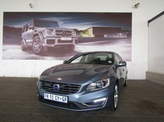 2016 Volvo S60 D5 Inscription Geartronic Gauteng Midrand_4