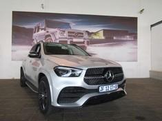 2019 Mercedes-Benz GLE-Class 400d 4MATIC Gauteng