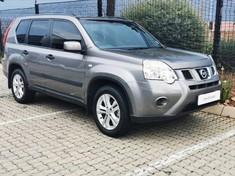2014 Nissan X-Trail 2.0 Dci 4x2 Xe (r82/r88)  Gauteng
