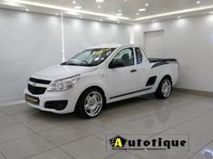 2015 Chevrolet Corsa Utility 1.4 A/c P/u S/c  Kwazulu Natal