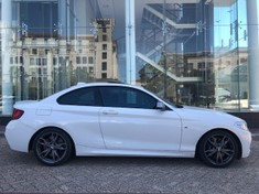 2015 BMW 2 Series M235i Auto Western Cape