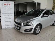 2013 Chevrolet Sonic 1.6 Ls  Limpopo