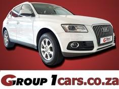 2013 Audi Q5 2.0 Tfsi Se Quattro Tip  Western Cape