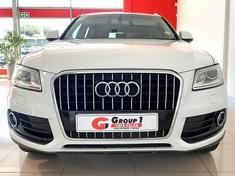 2013 Audi Q5 2.0 Tfsi Se Quattro Tip  Western Cape Kuils River_1