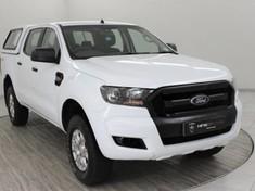 2016 Ford Ranger 2.2TDCi XL 4X4 Double Cab Bakkie Gauteng Boksburg_0