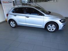 2020 Volkswagen Polo 1.6 Conceptline 5-Door Gauteng Sandton_1