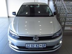 2020 Volkswagen Polo 1.6 Conceptline 5-Door Gauteng Sandton_2