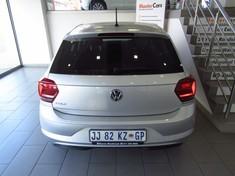 2020 Volkswagen Polo 1.6 Conceptline 5-Door Gauteng Sandton_3