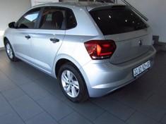2020 Volkswagen Polo 1.6 Conceptline 5-Door Gauteng Sandton_4