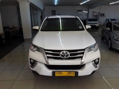 2017 Toyota Fortuner 2.4GD-6 RB Auto Free State Bloemfontein_1