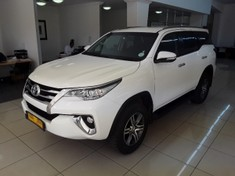 2017 Toyota Fortuner 2.4GD-6 RB Auto Free State Bloemfontein_2