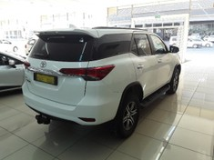 2017 Toyota Fortuner 2.4GD-6 RB Auto Free State Bloemfontein_3