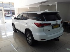 2017 Toyota Fortuner 2.4GD-6 RB Auto Free State Bloemfontein_4