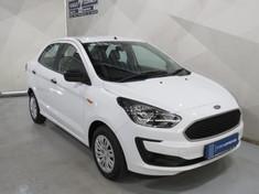 2019 Ford Figo 1.5Ti VCT Ambiente Gauteng