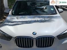 2017 BMW X1 sDRIVE20i xLINE Auto Western Cape