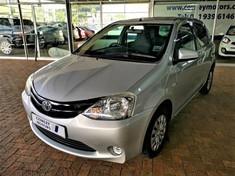 2016 Toyota Etios 1.5 Xi 5dr  Western Cape
