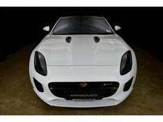 2018 Jaguar F-TYPE S 3.0 V6 Coupe R-Dynamic Auto Gauteng Centurion_2