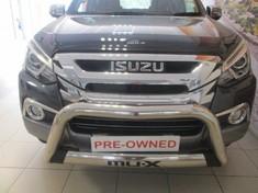 2020 Isuzu MU-X 3.0D Auto Gauteng Magalieskruin_1