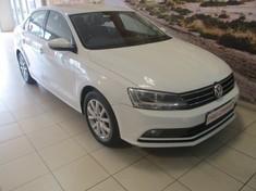 2016 Volkswagen Jetta GP 1.4 TSI Comfortline DSG Gauteng