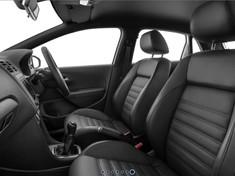 2020 Volkswagen Polo Vivo 1.0 TSI GT 5-Door Gauteng Johannesburg_4