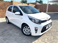 2018 Kia Picanto 1.2 Style North West Province