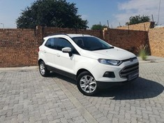 2016 Ford EcoSport 1.5TDCi Trend North West Province