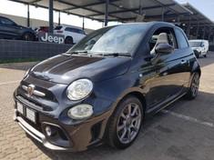 2020 Abarth 500 595 1.4T Cabriolet Gauteng Midrand_2