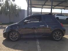 2020 Abarth 500 595 1.4T Cabriolet Gauteng Midrand_3