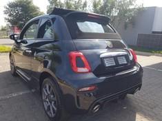 2020 Abarth 500 595 1.4T Cabriolet Gauteng Midrand_4