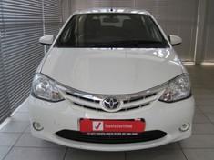 2020 Toyota Etios 1.5 Xi 5dr  Mpumalanga White River_0