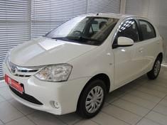 2020 Toyota Etios 1.5 Xi 5dr  Mpumalanga White River_1