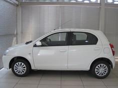 2020 Toyota Etios 1.5 Xi 5dr  Mpumalanga White River_3
