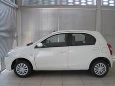 2020 Toyota Etios 1.5 Xi 5dr  Mpumalanga White River_4