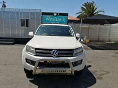 2011 Volkswagen Amarok 2.0 Bitdi Highline 120kw 4 Mot Dc Pu  Western Cape Athlone_1