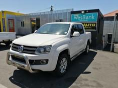 2011 Volkswagen Amarok 2.0 Bitdi Highline 120kw 4 Mot Dc Pu  Western Cape Athlone_2