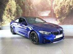 2020 BMW M4 CS Coupe M-DCT Gauteng