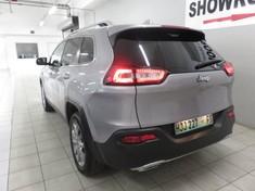 2019 Jeep Cherokee 3.2 Limited Auto Free State Bloemfontein_1