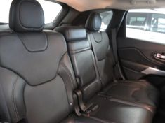 2019 Jeep Cherokee 3.2 Limited Auto Free State Bloemfontein_2