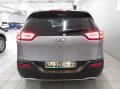 2019 Jeep Cherokee 3.2 Limited Auto Free State Bloemfontein_4