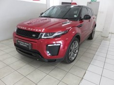 2016 Land Rover Evoque 2.2 SD4 HSE Dynamic Coupe Free State