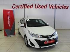 2018 Toyota Yaris 1.5 Xi 5-Door Western Cape