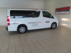 2020 Toyota Quantum 2.8 GL 11 Seat Gauteng Centurion_3